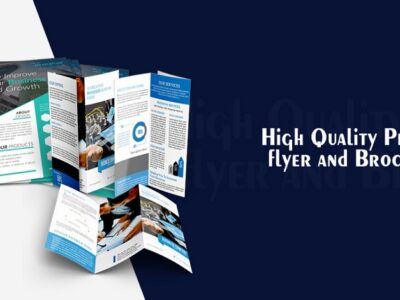 How the significance of Brochures affects Today's Era?