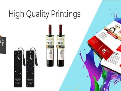 How Perfect Printing has taken up the Market?