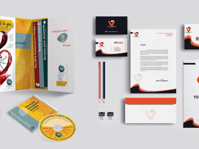 Give your products a remarkable outlook with Custom printing